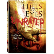 The Hills Have Eyes Unrated Edition On DVD With Ted Levine Horror - EE704164