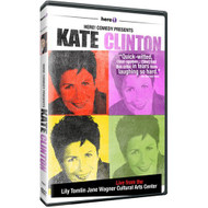 Here! Comedy Presents: Kate Clinton On DVD Drama - EE704199
