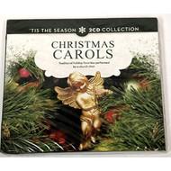 Christmas Carols 2 CD Collection On Audio CD Album - EE704231