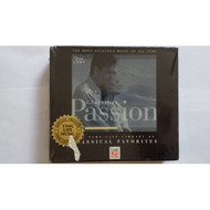 Classical Passion By Classical Passion Performer On Audio CD Album 199 - EE704232