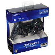 Dualshock 3 Wireless Controller Slate Gray Slate Grey Slate Gray Clear - EE704325