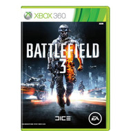 Battlefield 3 For Xbox 360 Shooter - EE704375