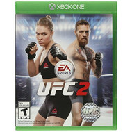 EA Sports UFC 2 For Xbox One Wrestling - EE704382