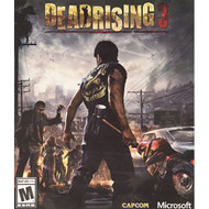 Dead Rising 3 For Xbox One Fighting - EE704391