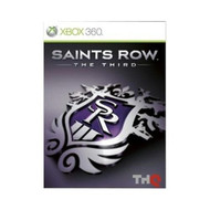 Saints Row The Third P H X360 55317 For Xbox 360 - EE704470