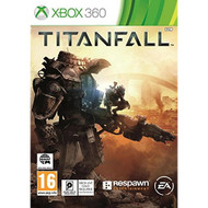 Titanfall For Xbox 360 Shooter - EE704471