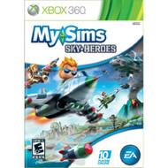 Mysims Sky Heroes For Xbox 360 - EE704494