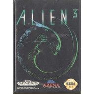 Alien 3 For Sega Genesis Vintage - EE704513