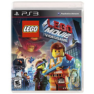 The Lego Movie Videogame For PlayStation 3 PS3 - EE704573