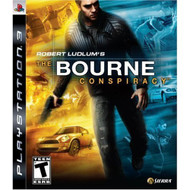 Bourne Conspiracy For PlayStation 3 PS3 Fighting - EE704582