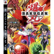 Bakugan Battle Brawlers For PlayStation 3 PS3 - EE704586