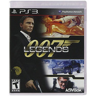 007 Legends For PlayStation 3 PS3 Shooter - EE704593