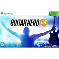 Guitar Hero Live For Xbox 360 Music & Dance - EE704706