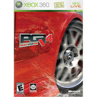 Project Gotham Racing 4 For Xbox 360 - EE704709