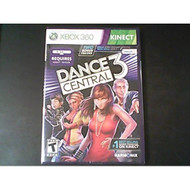 Dance 3 Central For Xbox 360 - EE704730