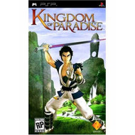 Kingdom Of Paradise Sony For PSP UMD - EE704743
