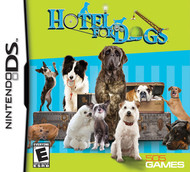 Hotel For Dogs For Nintendo DS DSi 3DS 2DS - EE704855