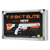 Cabela's Top Shot Elite Firearm Controller For Xbox 360 Multi-Color 76 - EE704871
