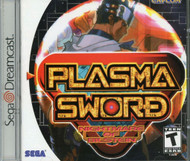 Plasma Sword: Nightmare Of Bilstein: For Sega Dreamcast - EE705009