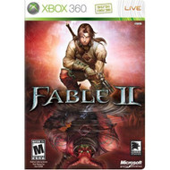 Fable II For Xbox 360 RPG - EE705064