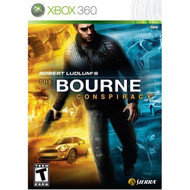 Robert Ludlum's The Bourne Conspiracy For Xbox 360 Fighting - EE705082