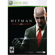 Hitman: Blood Money For Xbox 360 - EE705095
