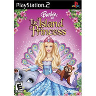 Barbie: The Island Princess For PlayStation 2 PS2 - EE705111