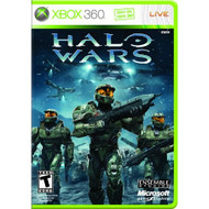 Halo Wars For Xbox 360 And Xbox One - EE705131