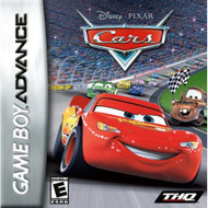 Cars For GBA Gameboy Advance - EE705180