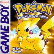 Pokemon: Yellow Version Special Pikachu Edition On Gameboy RPG - EE705201