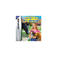 Paws And Claws: Pet Resort For GBA Gameboy Advance - EE705202