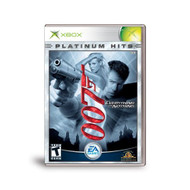 James Bond 007 Everything Or Nothing Xbox For Xbox Original With Case - EE705273