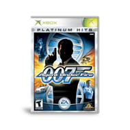 James Bond 007 Agent Under Fire Xbox For Xbox Original With Manual and - EE705285