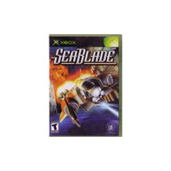 Seablade For Xbox Original With Manual and Case - EE705289
