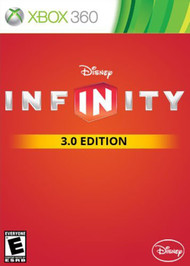 Disney Infinity 3.0 Standalone Game Disc Only For Xbox 360 - EE705311