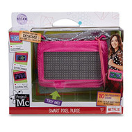 Project MC2 Pixel Purse Toy - EE705334