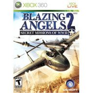 Blazing Angels 2 Secret Missions Xbox 360 For Xbox 360 - EE705379