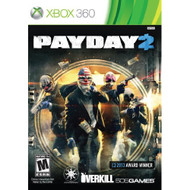 Payday 2 For Xbox 360 Fighting - EE705374