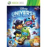 Disney Universe For Xbox 360 - EE705393