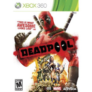 Deadpool For Xbox 360 Fighting - EE705409