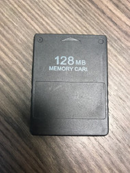 128 MB Memory Card For PlayStation PS1 Expansion For PlayStation 1 - EE705418