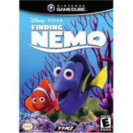 Finding Nemo For GameCube - EE705483