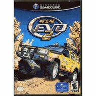 4X4 EVO 2 For GameCube - EE705492