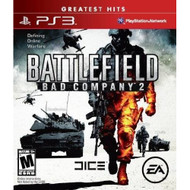 Battlefield Bad Company 2 Greatest Hits For PlayStation 3 PS3 Fighting - EE705504