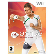 EA Sports Active For Wii With Manual And Case - EE705658