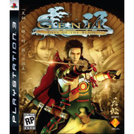 Genji: Days Of The Blade For PlayStation 3 PS3 - EE705700