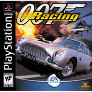 007 Racing For PlayStation 1 PS1 - EE705704