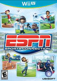 ESPN Sports Connection For Wii U - EE705780