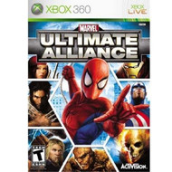 Marvel: Ultimate Alliance For Xbox 360 RPG - EE705788