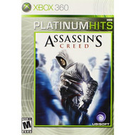 Assassin's Creed 1 For Xbox 360 - EE705786
